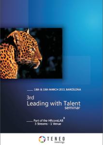 Leading portada